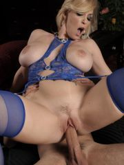 Charlee Chase Taste A Young Meat