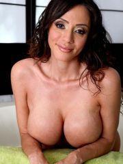 Pretty MILF Babe Ariella Ferrera Hammered Hard