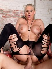 Busty Sex Perverts Phoenix Marie & Sadie Swede