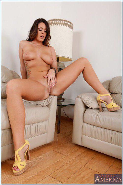 Фото проституток из америки