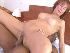 Old mom get facial cumshot after nice sex