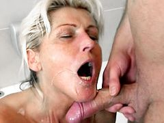 Naked mature woman. Free mature porn videos