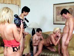 Naked mature woman. Free mature porn videos