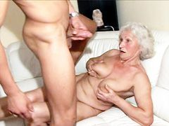 Nude old sluts
