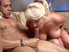 Busty mature pornstar really hardcore..