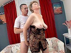 Nude old sluts. Porn movie