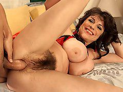 All This, And Anal Too!Elektra, a 44-year-old MILF from..